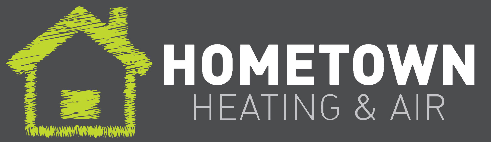 Hometown Heating & Air, Inc. logo