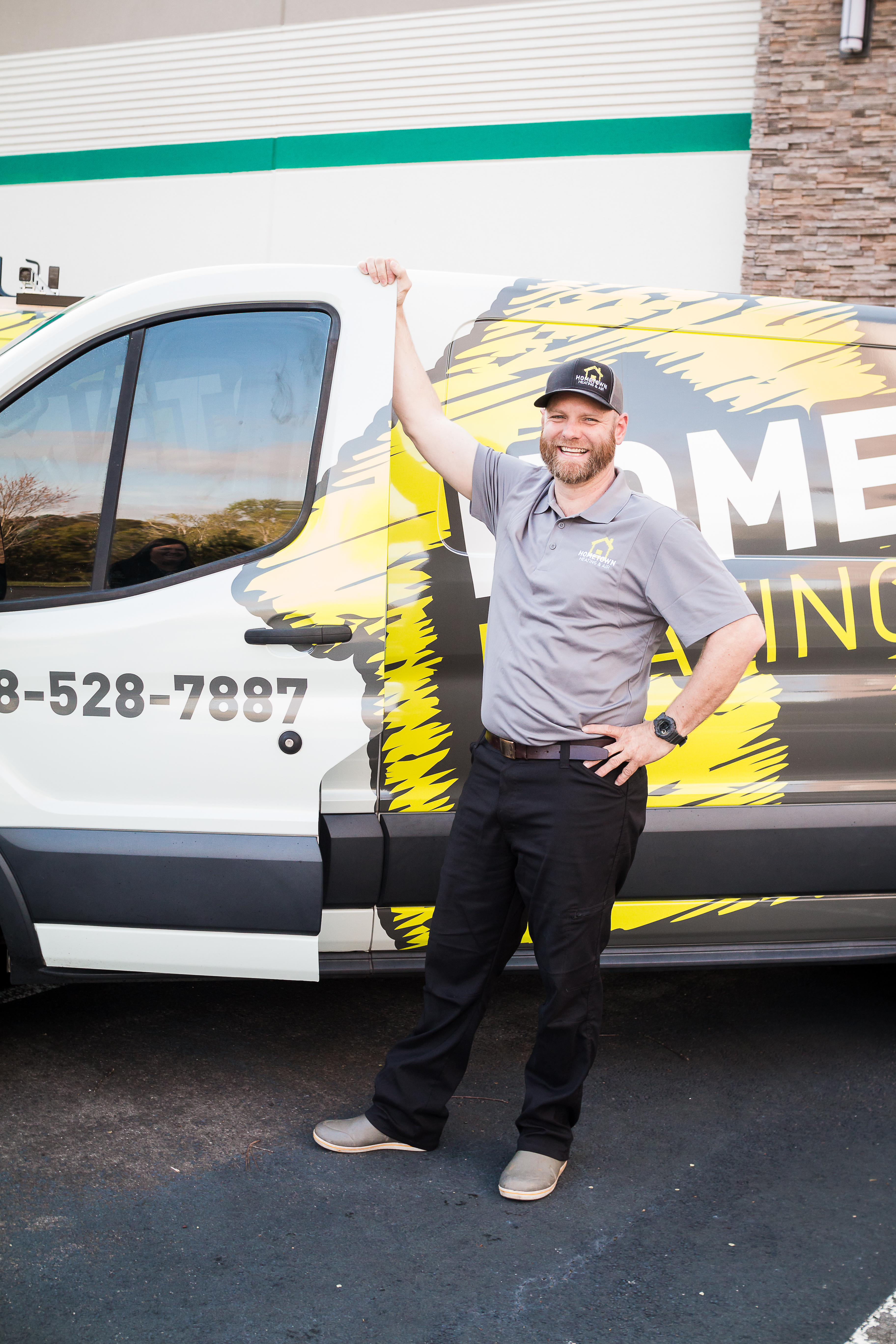 Best Air Conditioning Maintenance Company