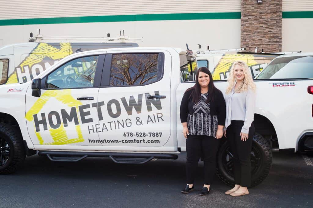 Buford Heating and Air Company